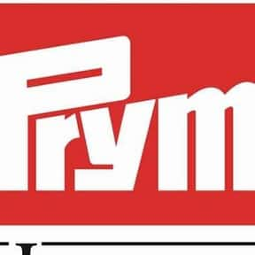 Prym is listed (or ranked) 13 on the list Companies Headquartered in South Carolina