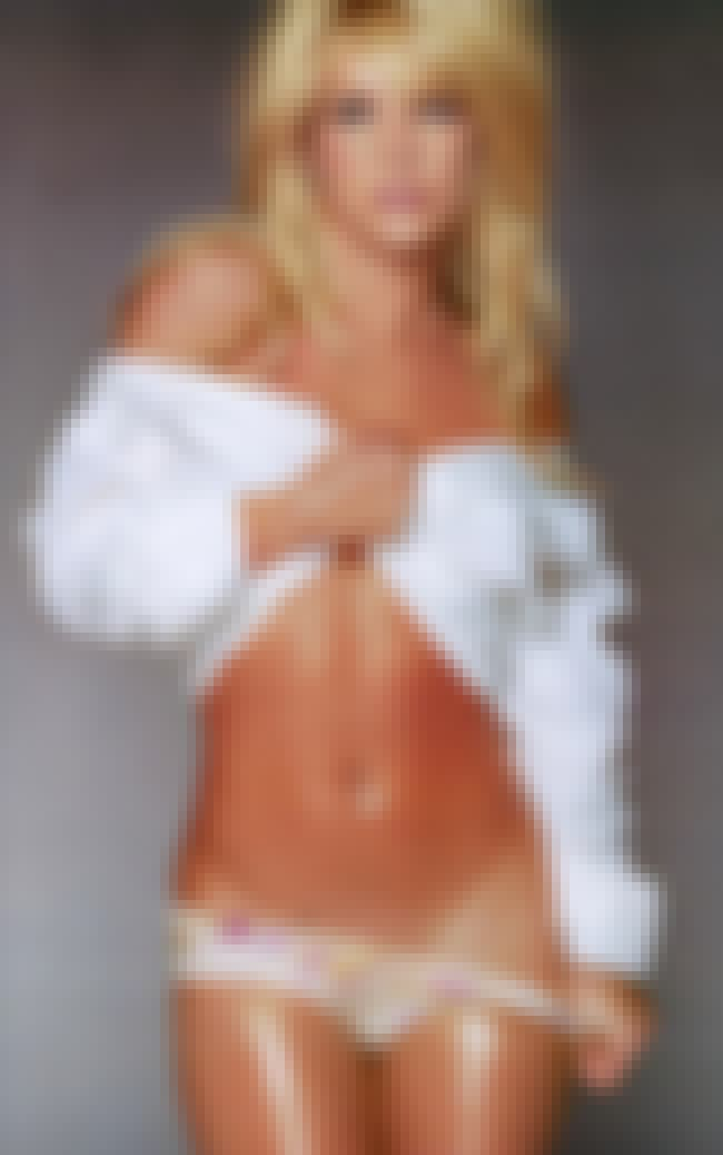 Britney Spears in White Shirt is listed (or ranked) 3 on the list Hottest Britney Spears Photos