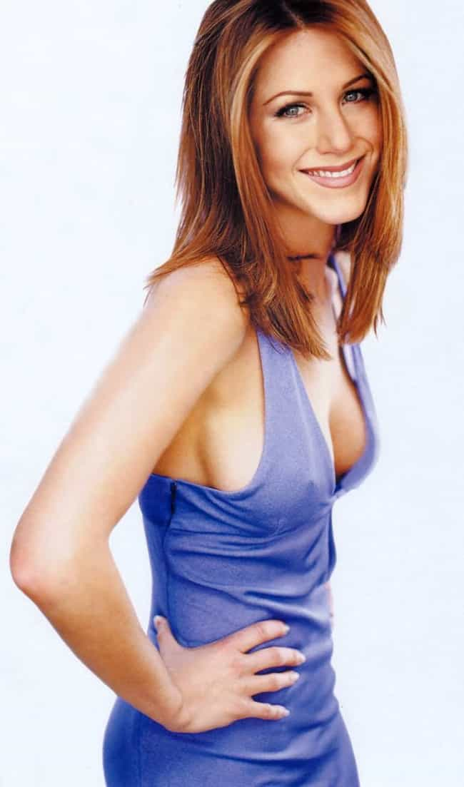 The 15+ Hottest Jennifer Aniston Photos Ever, Ranked