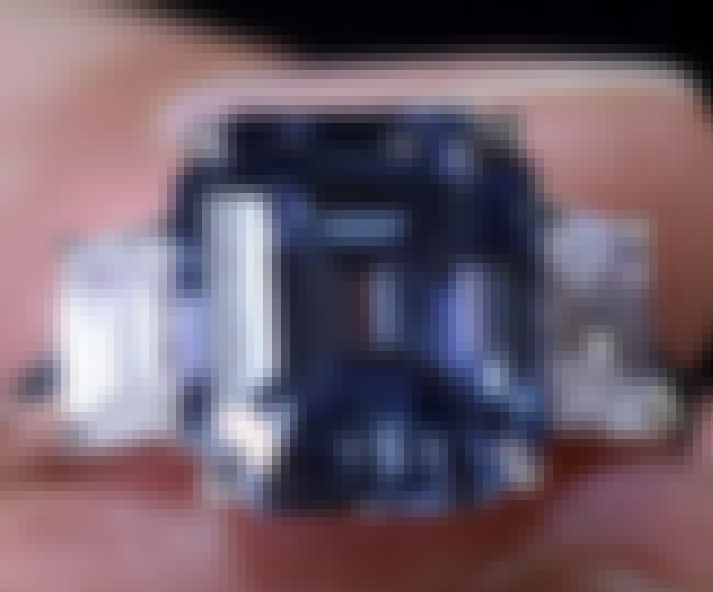 The Blue Diamond is listed (or ranked) 3 on the list The Most Expensive Rings