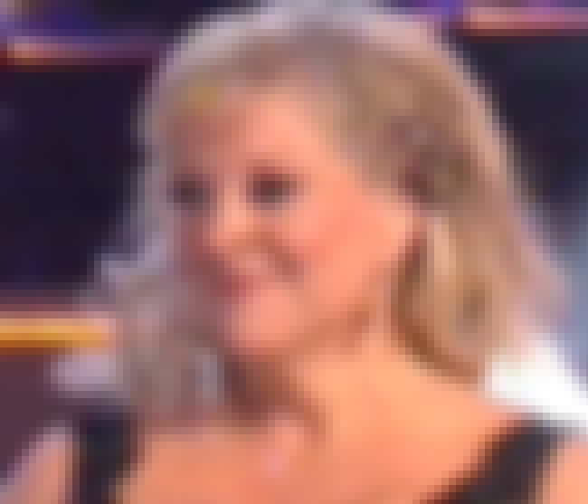 Nancy Grace's Nip Slip on Danc... is listed (or ranked) 1 on the list 10 Famous Women We REALLY Didn't Need to See Naked