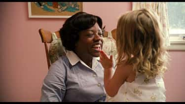 Kind, Smart and Important is listed (or ranked) 1 on the list 'The Help' Movie Quotes