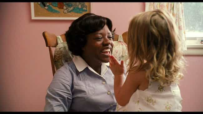 Kind, Smart and Importan... is listed (or ranked) 1 on the list 'The Help' Movie Quotes
