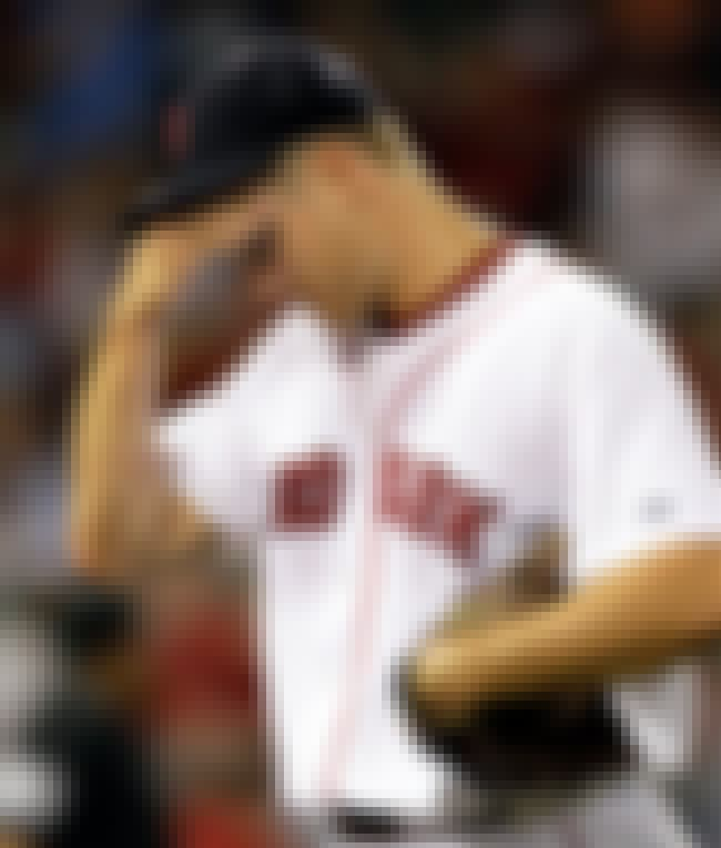 2011 Boston Red Sox is listed (or ranked) 8 on the list The Biggest Sports Team Collapses in History