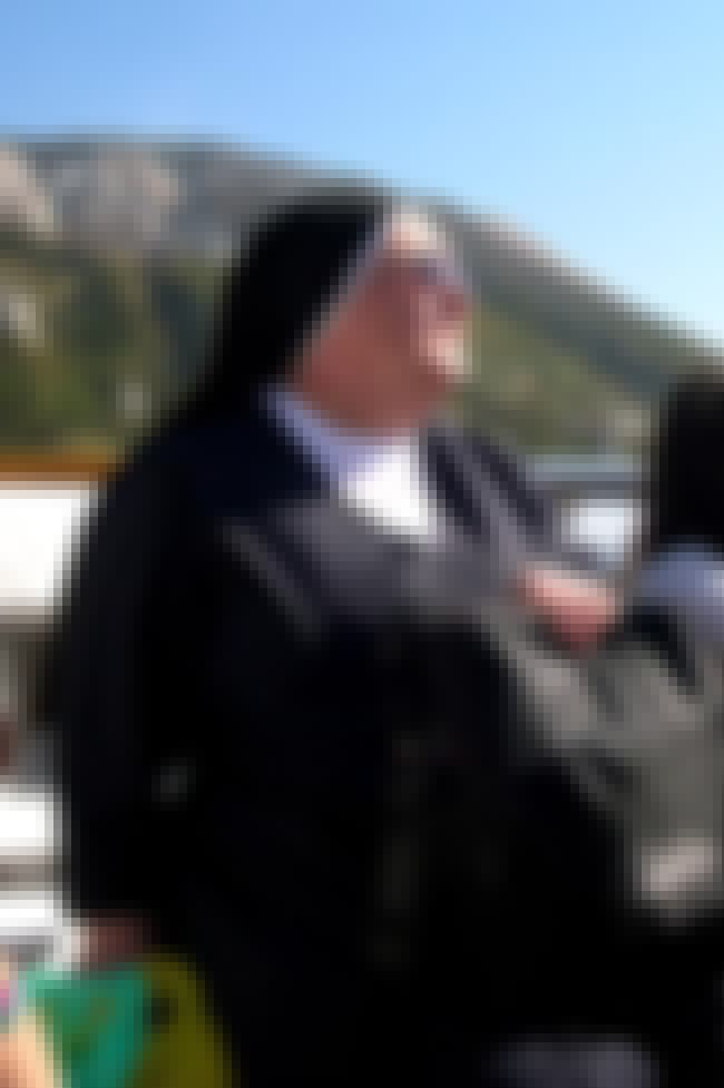 Nuns (Catholic) is listed (or ranked) 8 on the list Things No Adult Should Be Afraid Of...