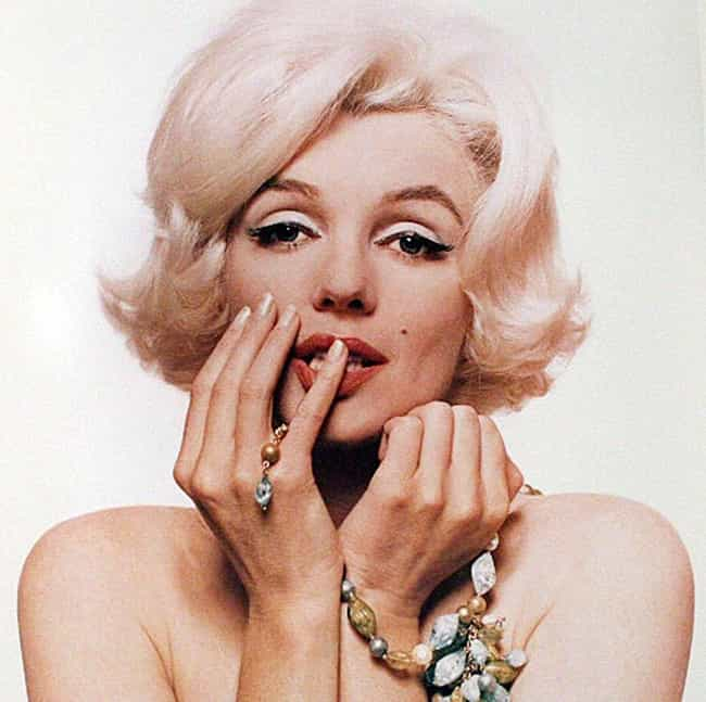 Wise Girl is listed (or ranked) 4 on the list The Best Marilyn Monroe Quotes and Sayings