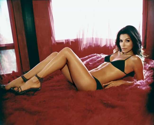 Eva Longoria Always Wears Stil... is listed (or ranked) 3 on