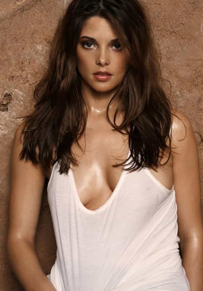Ashley Greene When She Forgets... is listed (or ranked) 1 on the list The Hottest Ashley Greene Photos