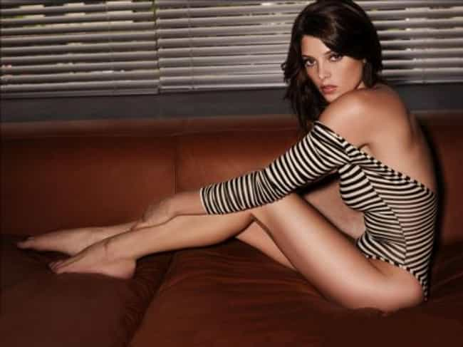 Ashley Greene Hopes You're... is listed (or ranked) 2 on the list The Hottest Ashley Greene Photos