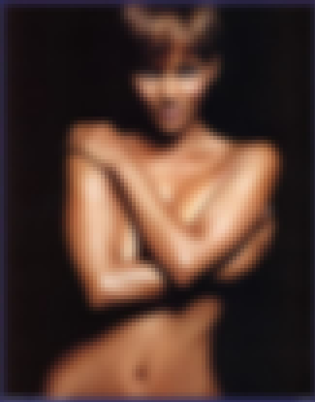 Halle Berry is Always Naked an... is listed (or ranked) 3 on the list The 27 Hottest Halle Berry Photos Ever Taken