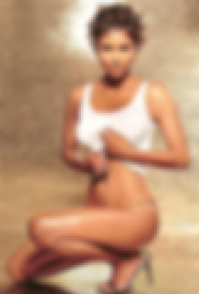Halle Berry Stuck Inside Her B... is listed (or ranked) 3 on the list The 27 Hottest Halle Berry Photos Ever Taken