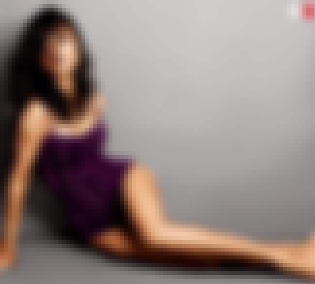 Zoe Saldana Would Love a Hairb... is listed (or ranked) 3 on the list The 23 Hottest Zoe Saldana Photos