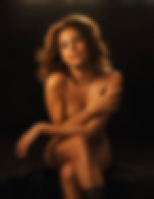 Nude Eva Mendes Likes Windy Ro... is listed (or ranked) 1 on the list The 41 Hottest Eva Mendes Photos