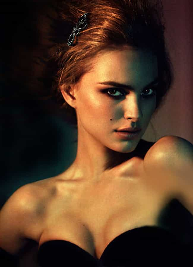 The 30 Hottest Natalie Portman Photos Ever, Ranked-7762