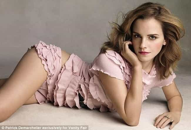 Emma Watson Makes It Windy Eve... is listed (or ranked) 2 on the list The 27 Hottest Emma Watson Pictures Ever Taken