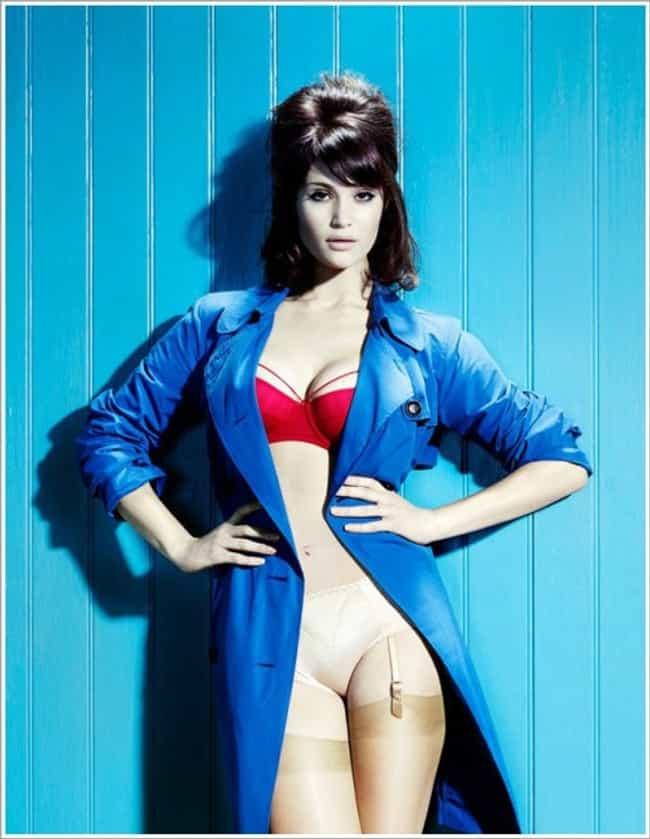 The 22 Hottest Gemma Arterton Photos