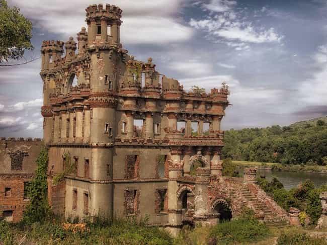 Bannerman S Castle