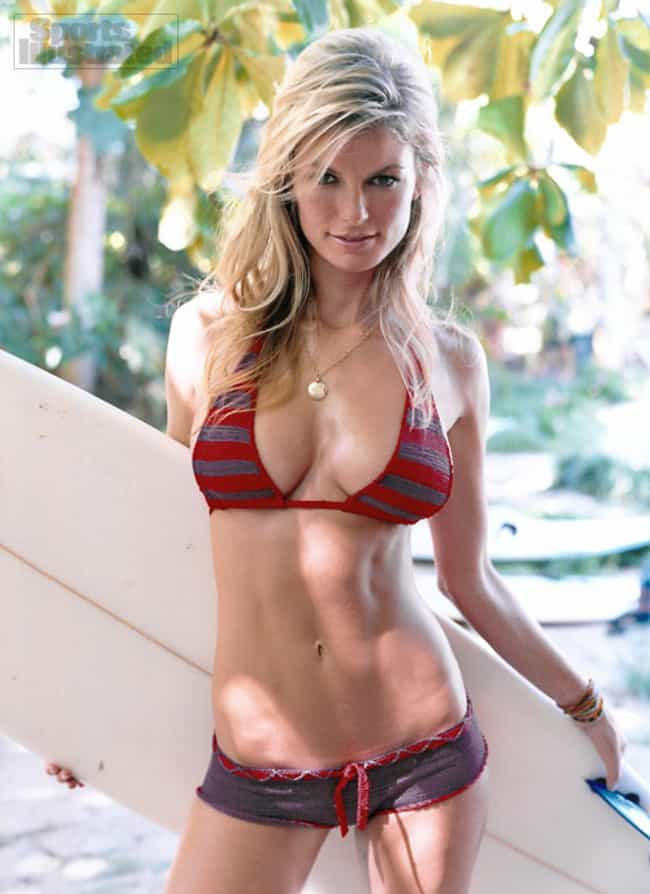The Hottest Marisa Miller Pictures Of All Time
