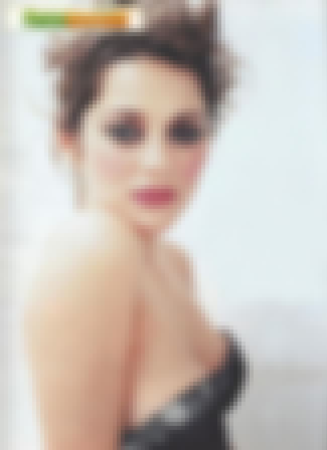 Marion Cotillard in Lace Tube ... is listed (or ranked) 3 on the list Hottest Marion Cotillard Photos