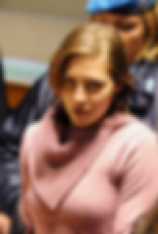 Amanda Knox Will Cut You If Th... is listed (or ranked) 3 on the list The 22 Hottest Amanda Knox Photos