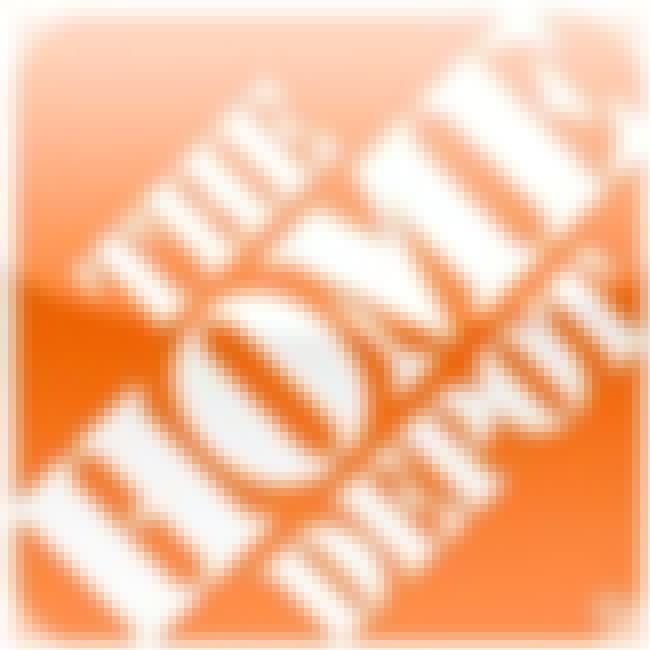 Home Depot is listed (or ranked) 7 on the list The Top 10 Money Saving Apps for Windows 7 Phones