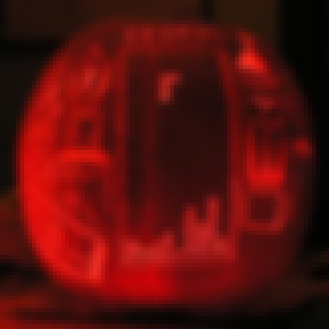 Tetris Pumpkins is listed (or ranked) 2 on the list The Most Epic Halloween Gaming Pumpkins of All Time