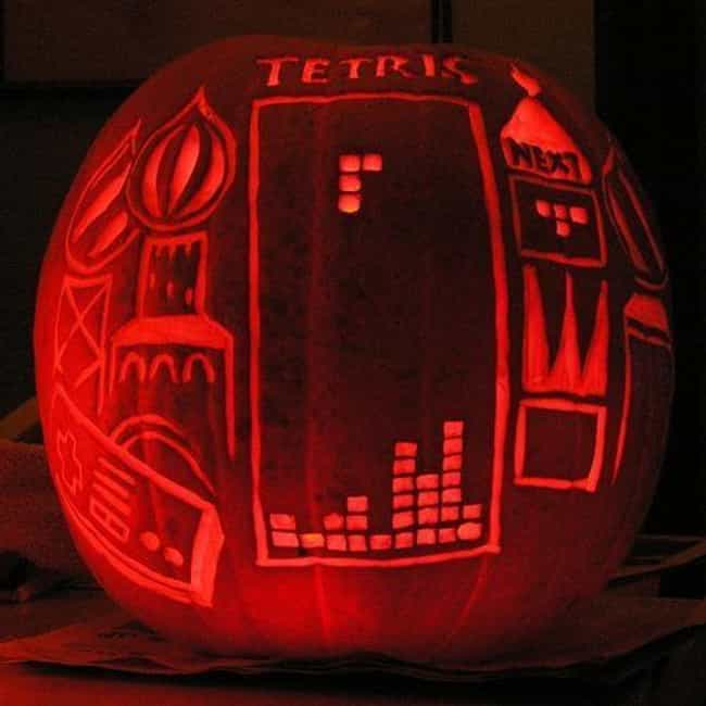 Gaming Pumpkins: The Most Epic Halloween Video Game Jack O ...