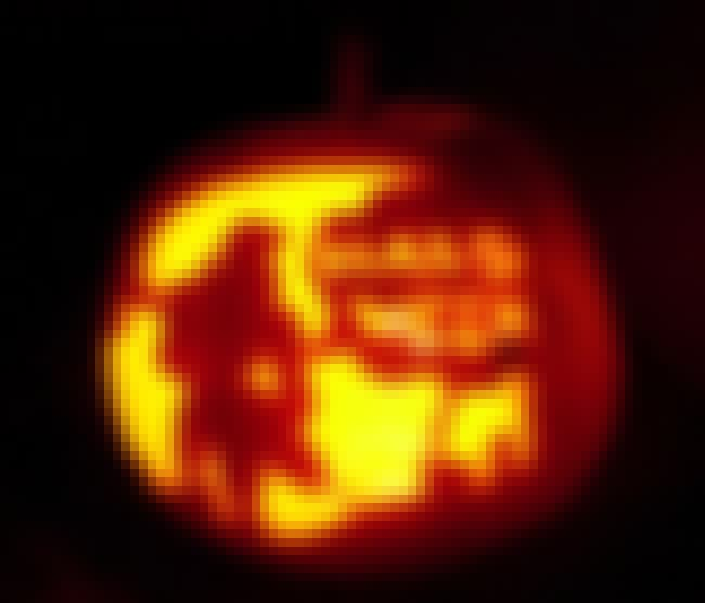 Halo Pumpkins is listed (or ranked) 9 on the list The Most Epic Halloween Gaming Pumpkins of All Time