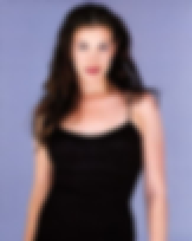 Liv Tyler in Black Spaghetti S... is listed (or ranked) 4 on the list The Hottest Liv Tyler Photos