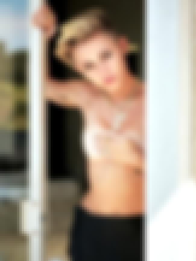 Miley Cyrus Handbra in the Doo... is listed (or ranked) 1 on the list The 25 Sexiest Pictures of Miley Cyrus