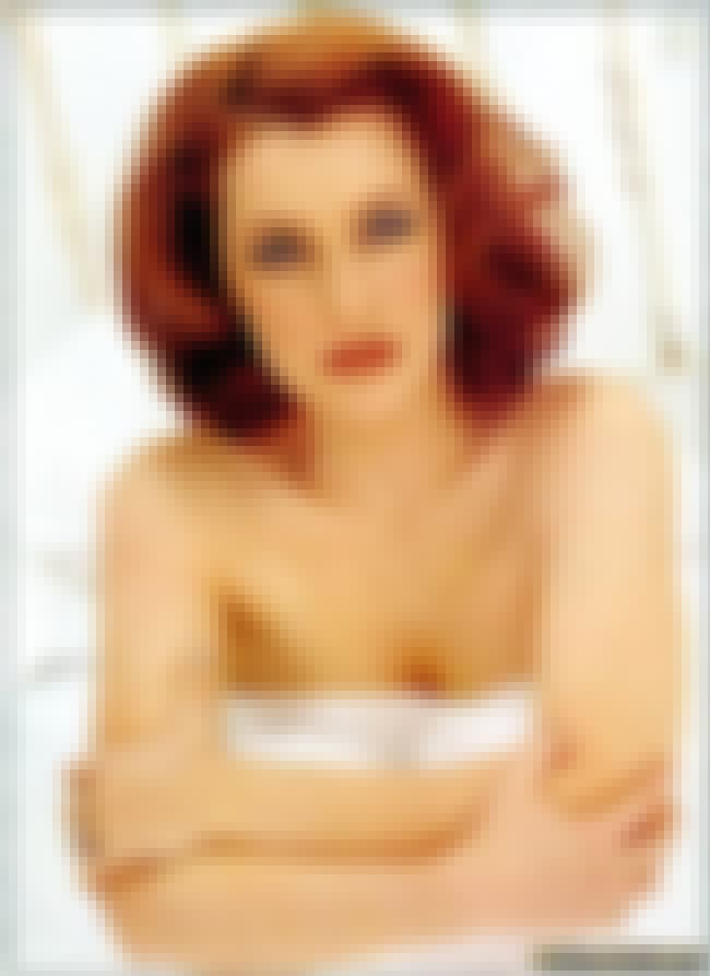 Gillian Anderson in a Piece of... is listed (or ranked) 3 on the list The Hottest Gillian Anderson Photos Ever