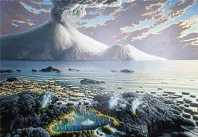Precambrian - From the beginni... is listed (or ranked) 1 on the list Earth History in 11 Easy Steps
