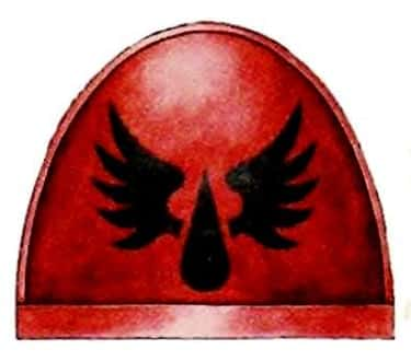 Blood Angels is listed (or ranked) 1 on the list The Best Warhammer 40k Space Marine Chapters