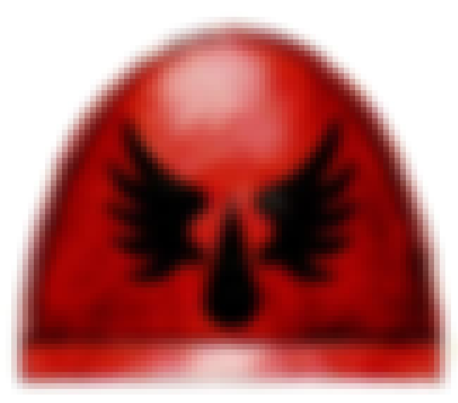 Blood Angels is listed (or ranked) 2 on the list The Best Warhammer 40k Space Marine Chapters
