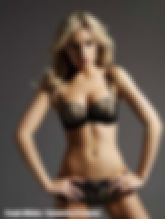 Abigail Clancy in Halter Shape... is listed (or ranked) 4 on the list Hottest Abigail Clancy Photos