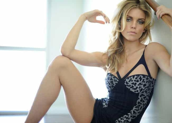 Hottest Annalynne Mccord Photos