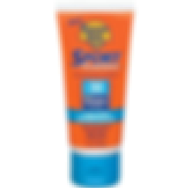 Banana Boat Sport Performance ... is listed (or ranked) 6 on the list The Best Sunscreen