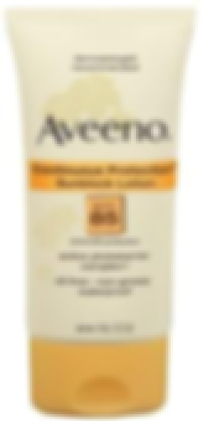 Aveeno Active Naturals Continu... is listed (or ranked) 3 on the list The Best Sunscreen