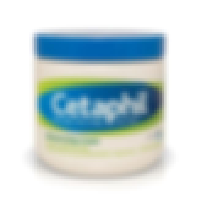 Cetaphil Moisturizing Cream is listed (or ranked) 4 on the list The Best Facial Moisturizer