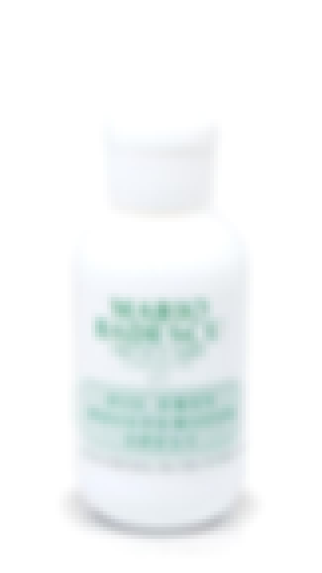 Mario Badescu Oil Free Moistur... is listed (or ranked) 3 on the list The Best Facial Moisturizer