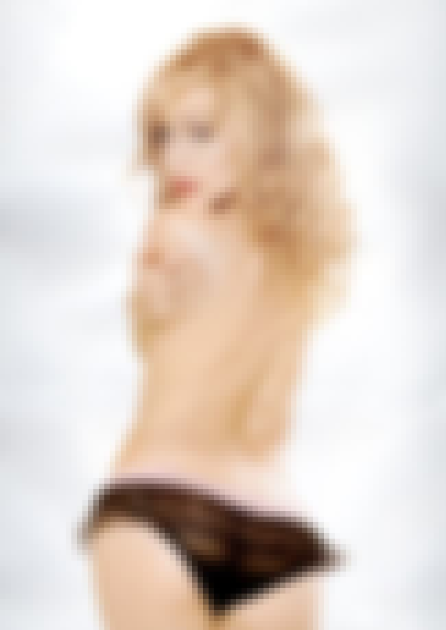Brittany Murphy in Shirred Lac... is listed (or ranked) 3 on the list The Hottest Brittany Murphy Photos