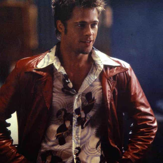 Tomorrow Is A Surprise ... is listed (or ranked) 3 on the list The Best 'Fight Club' Movie Quotes