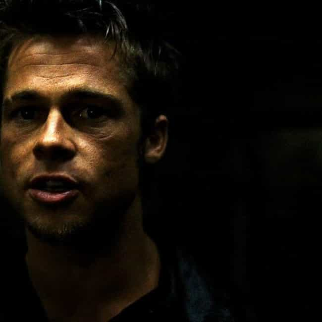 The Rules is listed (or ranked) 1 on the list The Best 'Fight Club' Movie Quotes