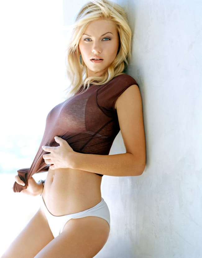 Elisha Cuthbert Ruining That S... is listed (or ranked) 4 on
