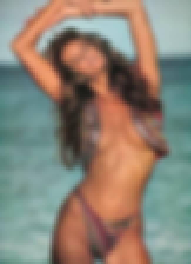 Elle Macpherson Enjoys Beach Y... is listed (or ranked) 1 on the list The 23 Hottest Elle Macpherson Bikini Photos