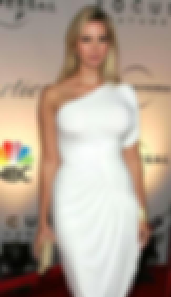 Sexy Ivanka Trump  Hot Pics And Photos-9398
