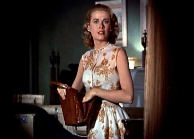 She wants marriage is listed (or ranked) 4 on the list Rear Window Movie Quotes