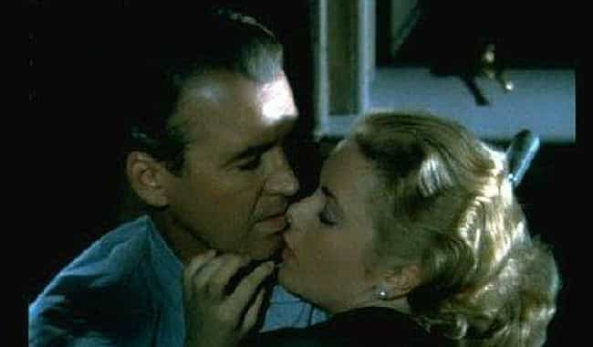 Quote From The Best is listed (or ranked) 1 on the list Rear Window Movie Quotes