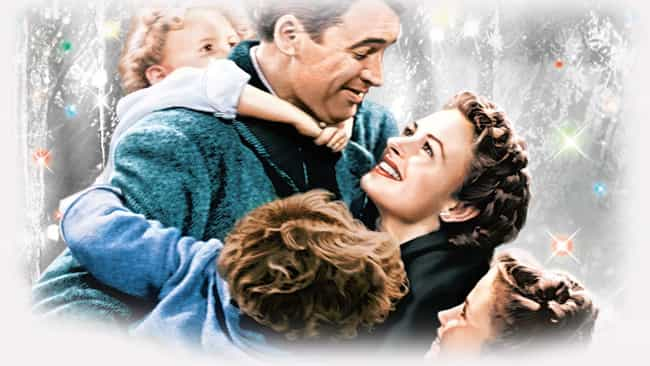 I'll Love You Till I Die... is listed (or ranked) 4 on the list It's a Wonderful Life Movie Quotes