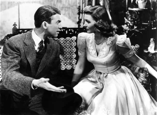 Bread,Salt and Wine is listed (or ranked) 1 on the list It's a Wonderful Life Movie Quotes